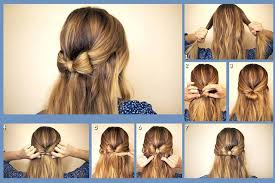 how to make hair bows hair bow tutorial alldaychic