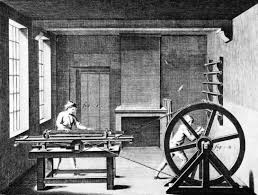 history of machine tools dates