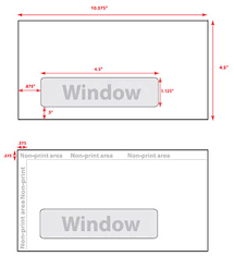 11 envelope template download adobe indesign and pdf setup layout