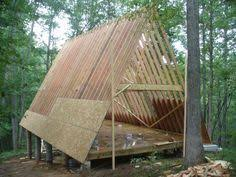 A Frame Cabin Kits For Sale by 45 Best A Frame Cabin House Construction Images On Pinterest A