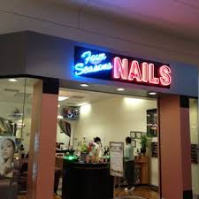 four seasons nail salon nail salons 835 w johnson st fond du