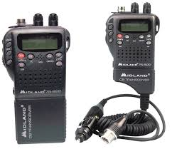 Rugged Ham Radio Cb And Ham Radios For Truck Camping