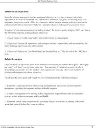 safety plans best 25 personal development plan template ideas on