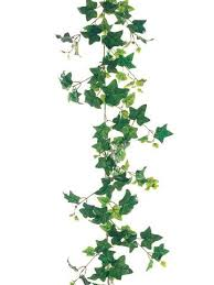 needle garland faux greenery garlands afloral