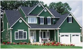 House Paint Color by Exterior Color Schemes Houses Incredible Popular Exterior
