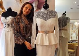 Wedding Dresses Derby Q U0026a With Derby Based Wedding Dress Designer Tanya Burdina