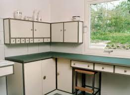 cuisine bauhaus haus am horn cuisine laboratoire 1923 maison modèle de gropius