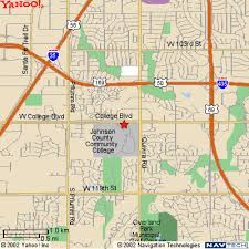 jccc map johnson county community links