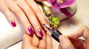 home manicure 5 things you do wrong professional beauty