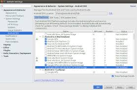 getting started u2013 react native a framework for building native