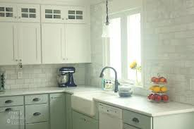 marble subway tile kitchen backsplash how to tile a backsplash part 1 tile setting pretty handy
