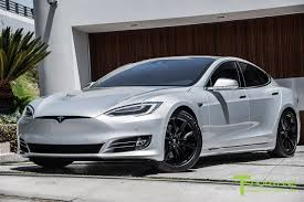 model s 2 0 with 19