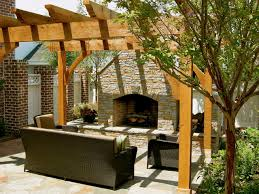 Pergola Designs For Patios by Luxurious Pergola Designs