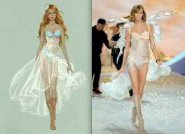 victoria u0027s secret 2013 fashion show u2013 part 2 the runway