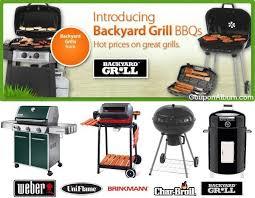 Backyard Grills Walmart - get big savings on grills u0026 outdoor cooking supplies at walmart