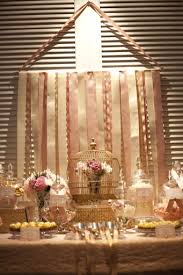 Vintage Candy Buffet Ideas by 33 Best Vintage Tea Party Buffets Carts Images On Pinterest