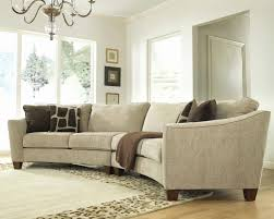 curved sectional sofas for small spaces livingroom curved italian leather sectional sofa slipcovers for