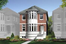 sauganash glen new homes in chicago il