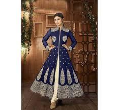 dress design indian designer dress high quality replica bnk 240 priyoshop