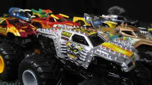 3d monster truck racing new max d with spikes wheels monster jam truck also gets 3d