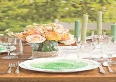 ideas for table decorations home design