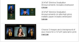 graduation packages studio 94 photography inc college free sitting packages