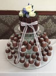 wedding cakes u2014 bite sized bee cakes u0026 pastries