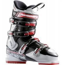 buy ski boots rossignol exalt x6 ski boots black mens buy skis product on