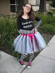 Halloween Costumes Zebra Ideas 18 Spookilicious Halloween Costumes