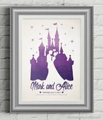 wedding gift personalised disney wedding gift ideas wedding ideas uxjj me