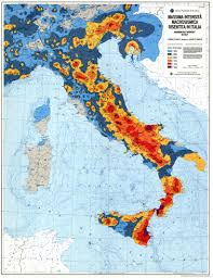 Interactive Map Of Asia by Interactive Map Of The M6 2 Earthquake In Italy Ecoclimax