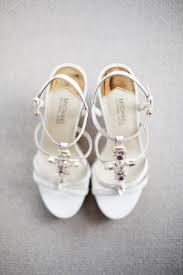 wedding shoes monsoon swedish archipelago wedding with a pink colour scheme