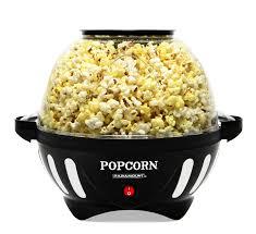 Old Fashioned Popcorn Machine Popcorn Machines