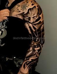full sleeve tattoo cost best tattoos ever