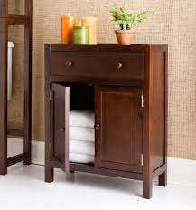 bathroom ideas bathroom caddy with black bathroom cabinet and
