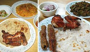 la cuisine pakistanaise food