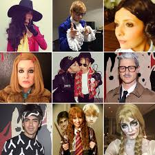 pop culture costume ideas from celebrities popsugar celebrity uk