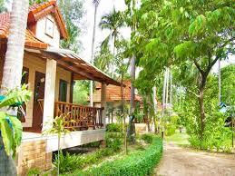 resort sayang beach koh lanta ko lanta thailand booking com