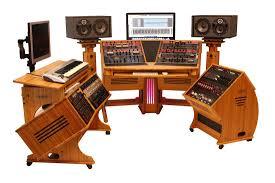 Studio Desks Music by Solid Wood Studio Rack Furniture Gallery Jamracks Com