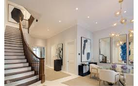 for 23 5m an enormous greenwich village townhouse with tons of