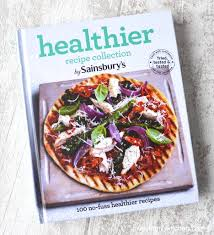 sainsburys kitchen collection healthier recipe collection by sainsbury s review and giveaway