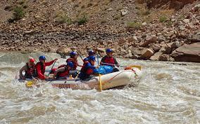 southwest rafting u0026 canoeing outward bound