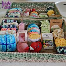 spa baskets spa basket at home