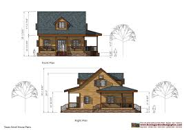 home garden plans sh100 small house plans small house design