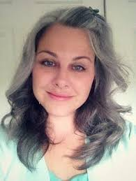 hairstyles for turning grey 10 best going grey images on pinterest going gray grey hair and