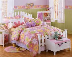 Shared Girls Bedroom Ideas 75 Most Magic Twin Little Girls Bedroom Ideas Unique White Finish