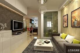 Awesome Apartment Living Rooms Photos Decorating Interior Design - Apartment room designs