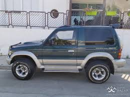 mitsubishi pajero suv 2 8l diesel manual for sale nicosia
