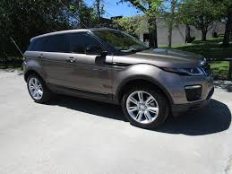rover new land rover in houston range rover evoque discovery sport