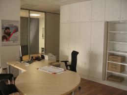 bureau secretariat bureaux assureur aménagement des bureaux et de la salle de réunion